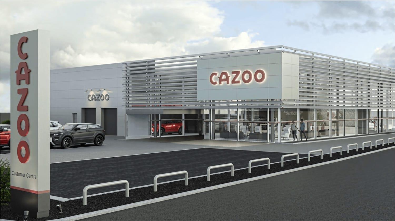 Customer Centre